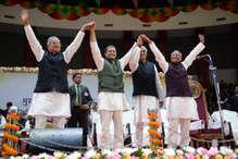 टीम भूपेश: मंत्रियों के विभागों का बंटवारा, CM बघेल के पास होगा वित्त और ऊर्जा मंत्रालय