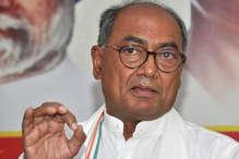 VIDEO : दिग्विजय सिंह बोले - बीजेपी के कई नेता कांग्रेस में आना चाहते हैं