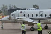 VIDEO: जगदलपुर में एयर ओडिशा को फिर से शुरू करने की कवायद जारी