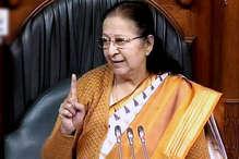 इंदौर: 29 साल से सांसद 'सुमित्रा ताई' को घेरने की कशमकश में है कांग्रेस!