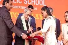 VIDEO: शिक्षा के हर पहलू में नेचर और नेशन जरूर जुड़ा होना चाहिए : प्रणब मुखर्जी