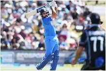 हेमिल्टन वनडे: कोहली के विजयी रथ को क्लीन स्वीप की ओर ले जाना चाहेंगे रोहित