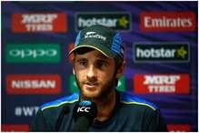 मैच हारने के बाद बोले विलियमसन, कहा- टीम इंडिया हमें सबक सिखा रही है