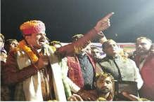 कांग्रेस विधायक डॉ. शर्मा का फूटा दर्द, कहा- चुनाव हरवाने की बात तो छोड़िए, जान तक लेने की कोशिश की गई