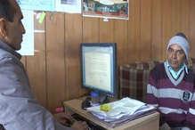सिरमौर के डीसी ललित जैन ने लिखने में अक्षम लोगों की मदद के लिए शुरु की यह पहल