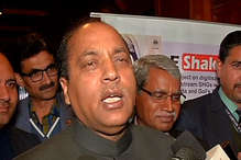 अनिल शर्मा तय करें कि बेटे के साथ रहना है या BJP के साथ: CM जयराम ठाकुर