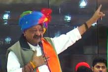 कैलाश विजयवर्गीय ने दिग्विजय सिंह को दी खुली चुनौती, कहा- भोपाल से चुनाव लड़ने को तैयार