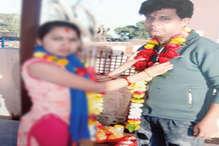 पाकिस्तानी युवक ने की बेकरी मालिक की बेटी से शादी, लोगों ने भिजवा दिया जेल