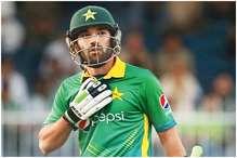 सरफराज अहमद की जगह पाकिस्तान टीम में आया नया विकेटकीपर, चौका लगाकर जितवाया मैच