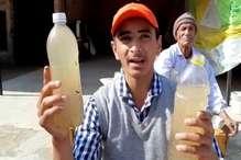 गंदा पानी पीने से यमुनानगर जिले में 200 लोग बीमार, 6 छछरौली अस्पताल रेफर