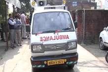 यमुनानगर: आमने-सामने की टक्कर में दो बाइक सवार युवकों की मौत, दो घायल