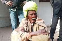19 साल से बिस्तर पर हैं 100 साल के ये बुजुर्ग, 5 साल से फरार बताकर बिजली चोरी में किया गिरफ्तार