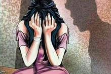 घर में अकेली महिला से रेप कर आरोपी ने दी जान से मारने की धमकी