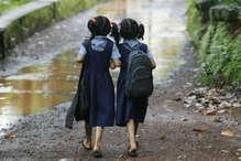 स्कूल वही, शिक्षक भी वही, बेहतर शिक्षा के लिए बस कंट्रोल करने की जरूरत: मंत्री प्रेम साय सिंह