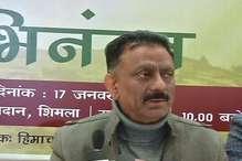बीजेपी में मोदी के साथ हुई बदसलूकी पर भी टिप्पणी करें सीएम : कुलदीप राठौर