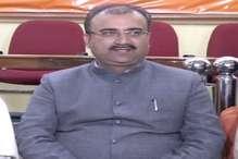 झारखंड में बीजेपी के लोकसभा चुनाव प्रभारी मंगल पांडेय ने कहा- इस बार जीतेंगे पूरी सीटें