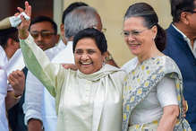 ANALYSIS: मध्य प्रदेश में कांग्रेस की 'बड़ी बहनजी' के किरदार में आ चुकी हैं मायावती!