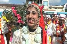 VIDEO : दिखाई हिमाचली संस्कृति की झलक, गणतंत्र दिवस पर नाहन में मिला सम्मान