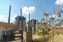 एनटीपीसी टंडवा में एयर कूल कंडेन्स सिस्टम से अत्यंत सस्ते में होगा बिजली उत्पादन