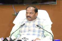 अमित शाह और पीएम मोदी से माफी मांगें कांग्रेस व सोनिया : रघुवर दास