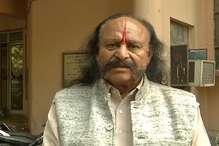 पूर्व दस्यु सरदार मलखान सिंह ने कहा- हम पाकिस्तान से लड़ने के लिए तैयार हैं