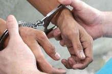 रायपुर: 55 लाख रुपए लेकर फरार चिटफंड कंपनी संचालक हिरासत में, दो की तलाश जारी