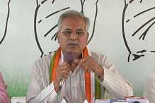 पुलवामा हमला: जवानों की शहादत पर सीएम भूपेश बघेल ने कहा- आतंकी हमलों पर रोक लगनी चाहिए