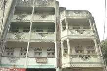 कांग्रेस नेता दिग्विजय सिंह का घर टूटेगा! 16 तारीख़ को चलेंगे छैनी-हथौड़े