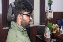 यमुनानगर: पूर्व विधायक के भतीजे पर हमला, 'बुलेट' पर सवार होकर आए थे बदमाश