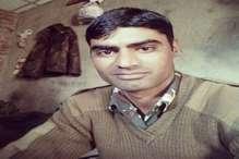पुलवामा आतंकी हमला: जीतराम के शहीद होने की खबर के बाद गांव में शोक की लहर