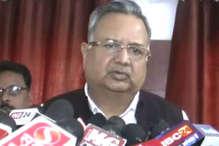 रमन सिंह ने लोकसभा चुनाव में सभी सीट जीतने का किया दावा