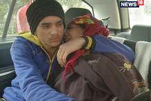 VIDEO: पत्नी को दी गई शहीद मोहन लाल रतूड़ी की मौत की खबर, गमगीन माहौल
