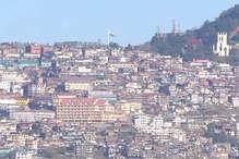 शिमला में नालों, सड़कों और पार्किंग निर्माण कार्यों में आएगी तेजी, केंद्र ने दिए 30 करोड़