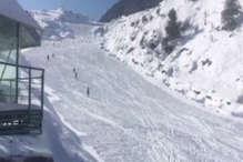 VIDEO: औली में 26 से 28 फरवरी तक होगी राष्ट्रीय अल्पाइन स्कीइंग प्रतियोगिता
