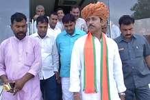 VIDEO: केन्द्रीय मंत्री राज्यवर्धन सिंह राठौर ने किया शाहपुरा क्षेत्र का दौरा