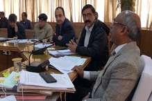 शिमला: लोकसभा चुनाव को लेकर जिला प्रशासन ने की तैयारियां पूरी