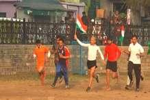 जयराम सरकार ने मैराथन धावक सुनील से किया वादा नहीं निभाया, पलायन की दी धमकी