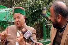 चारों सीटें जीतने के लिए रण में उतरेगी कांग्रेस, नए चेहरों को मिले टिकट: वीरभद्र सिंह