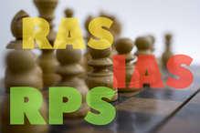लोकसभा चुनाव: नेताओं को टक्कर देंगे ब्यूरोक्रेट्स! ये IPS, IAS और RAS बने टिकटार्थी