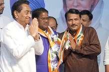 चुनाव से पहले BSP को झटका, पूर्व प्रदेश अध्यक्ष सैकड़ों समर्थकों के साथ कांग्रेस में शामिल