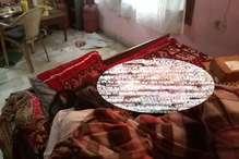 डेढ़ साल के बेटे और पत्नी की हत्या कर किया सुसाइड, 8 साल पहले की थी लव मैरिज