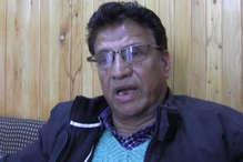 पर्यावरण प्रेमी नरेंद्र सैनी ने डैम प्रबंधन पर लगाया मनमानी का आरोप, CM को भेजी शिकायत