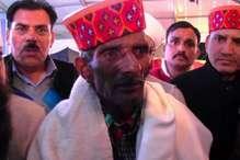 शहीद तिलक राज के पिता बोले- मैं सेना की जवाबी कार्रवाई से संतुष्ट