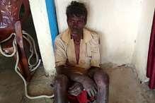 ग्रामीण ने पत्नी को लाठी से पीट-पीट कर मार डाला, बीच-बचाव करने आई महिला की भी जान ली