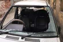 यमुनानगर में जलसे के बाद दो समुदाय के लोगों में संघर्ष, पथराव में आधा दर्जन घायल