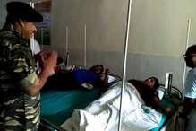 VIDEO : पुलवामा के शहीदों को समर्पित रक्तदान शिविर का आयोजन