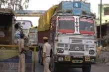 सिरमौर पुलिस ने  बढ़ाई सुरक्षा