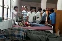 फर्रुखाबाद में भीषण सड़क हादसा, 3 लोगों की दर्दनाक मौत