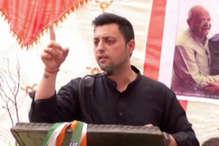 'हिमाचल में सुखराम के सहयोग से दो बार बनी BJP सरकार , बाद में उन्हें दरकिनार किया'