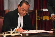 CJI ने यौन उत्पीड़न के आरोपों को किया खारिज़, कहा- खतरे में है न्यायपालिका
